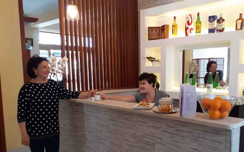 Bar Hotel Albergo Fiuggi Terme