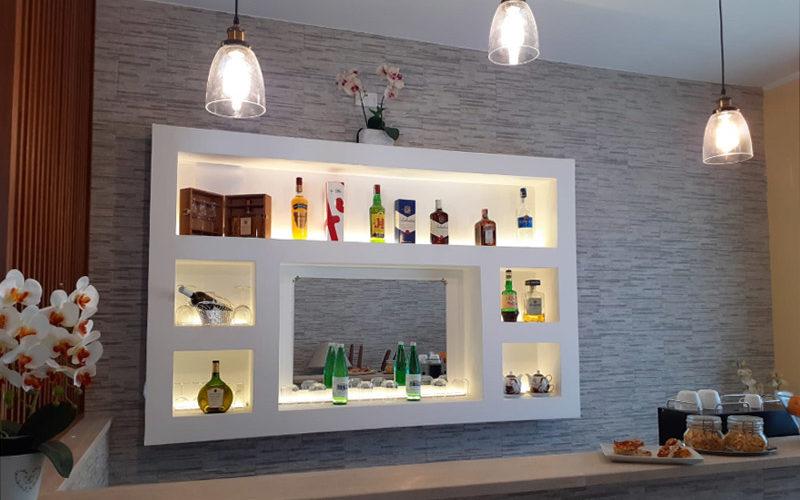Bar Hotel Marconi Fiuggi Terme
