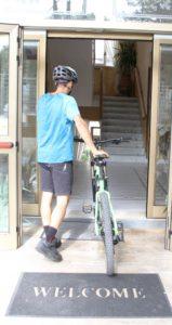 Bike Hotel Fiuggi