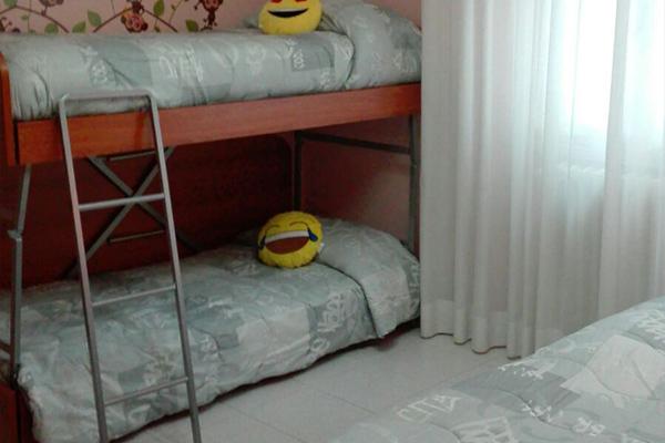 Camera per famiglie Fiuggi