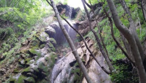 Offerte Trekking: escursione a Collepardo Capo Rio