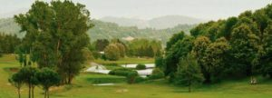 Golf a Fiuggi Terme