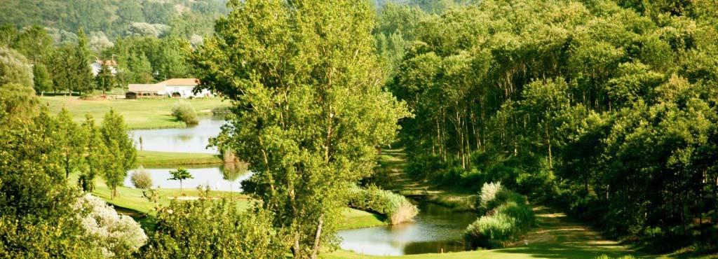 Giocare a Golf a Fiuggi Terme