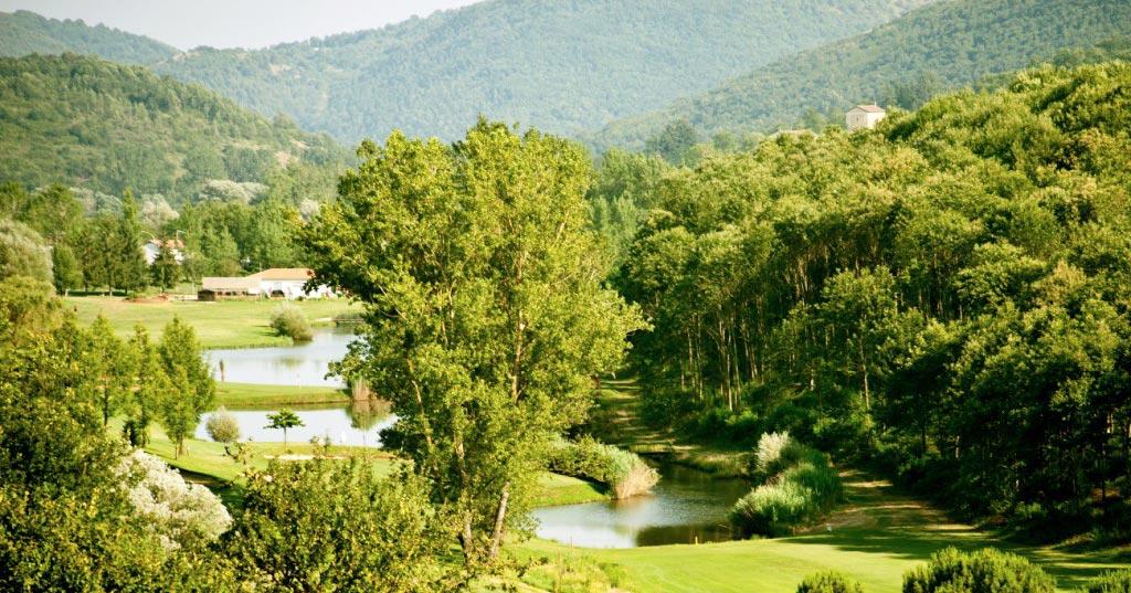 Golf Fiuggi