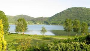 Offerte Trekking, escursione al Lago di Canterno