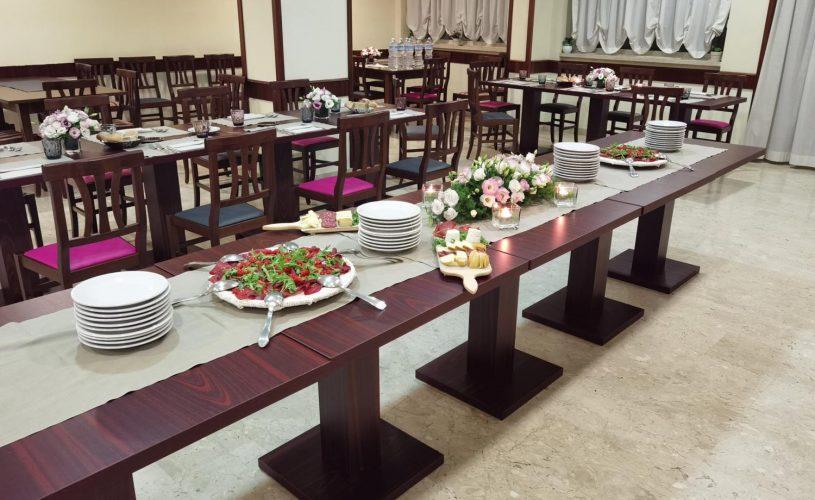 ristorante hotel marconi fiuggi